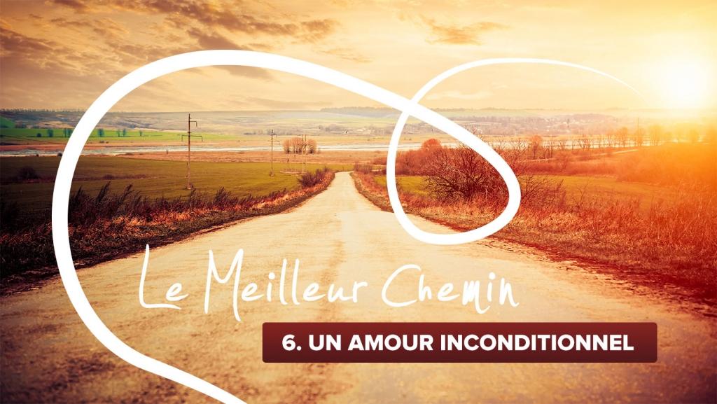 Un amour inconditionnel
