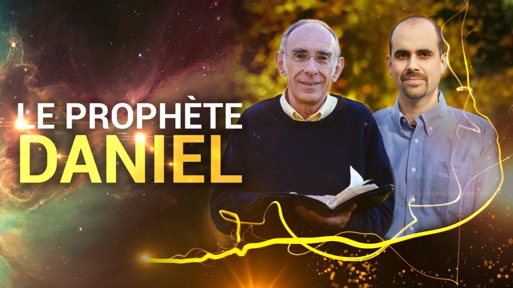 Daniel et son temps