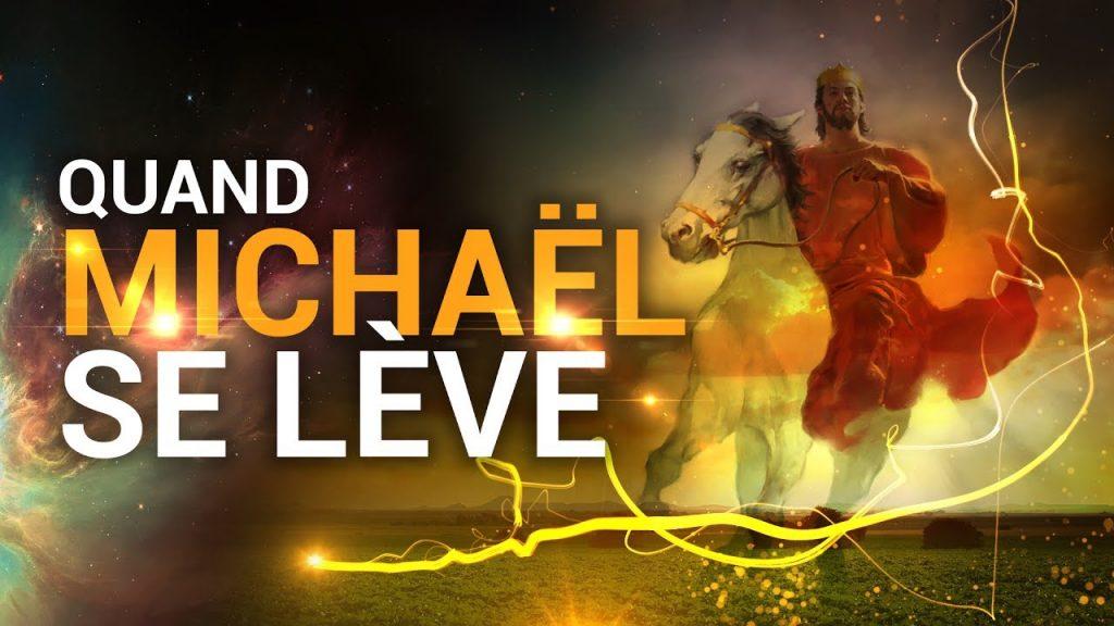 Quand Michaël se lève